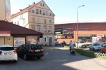 Lokal z parkingiem naprzeciwko Galerii Świdnickiej