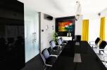 Luksusowy lokal biurowy | Warszawa - Blisko Centrum | Platinum Towers