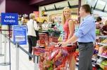 Market spożywczy wolnostojący budynek, duża sieć spożywcza, rentowność 8,8%netto