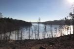 Mazury Stare Juchy pow. Ełk grunty z dojściem do jeziora położona przy lesie