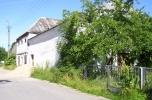 młyn z magazynem, dawniej synagoga na działce 2105m2