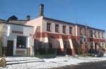 Na działalność usługowo-produkcyjną - działka zabudowana biurowcem i halą produkcyjną