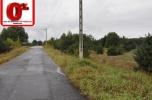 Na sprzedaż działka usługowa koło Radziejowic