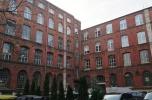 Na sprzedaż nieruchomość pofabryczna w centrum Łodzi (biura, lofty, hotel)