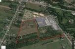 Nieruchomość 6.8 ha przy DK1 pod logistykę, handel, usługi