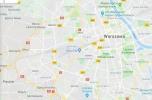 Nieruchomość grunt pod zabudowę wielorodzinną 10 500 PuM Warszawa, ceny mieszkań 8600zł/m2. Polecam