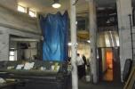 Nieruchomość gruntowa zabudowana budynkiem warsztatowo - magazynowym
