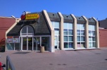 Nieruchomość handlowo-usługowa Biedronka 565 m2