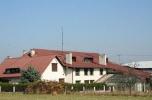 Nieruchomość mieszkalno-usługowa położona w Hażlachu
