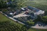 Nieruchomość przemysłowa 10600m2 z magazynami, halą produkcyjną i nowoczesnym biurowcem