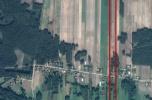 Nieruchomość rolna wraz z siedliskiem 5,41ha, Żachy-Pawły