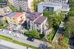 Nieruchomość w centrum, Pod działalność gospodarczą, Kraków, Ul. Olszyny