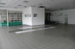 Nieruchomość w Sosnowcu - handel, usługi, biura, duża powierzchnia ekspozycyjna, parking