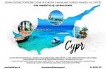 Nieruchomości na Cyprze, okazje, inwestycja, zwrot w 5 lat - Odpoczynek, 330 dni słonecznych.
