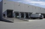 Nowoczesna powierzchnia magazynowo - logistyczna 650m2