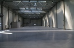 Nowoczesne hale magazynowo-produkcyjne