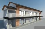 Nowy budynek na handel w bdb lokalizacji Ustronia do wynajęcia