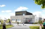 Nowy budynek wolnostojący Warszawa przedszkole z najemcą 10lat 7,7% działka na własność 1286m2