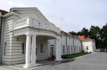 Nowy działający dom weselny pod Warszawą