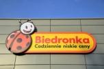 Nowy lokal handlowy sieci Biedronka
