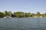 Nowy obiekt turystyczny/gastronomiczny nad jeziorem