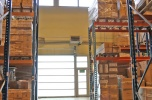 Obiekt biurowo-handlowy z halami magazynowymi na działce 11965m2.