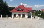 Obiekt handlowo gastronomiczno - usługowy przy drodze krajowej 94 Zgłobice / Tarnowa