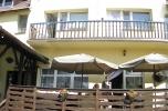 Obiekt hotelowy z restauracją