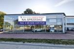 Obiekt komercyjny w Legnicy, ul. Jaworzyńska