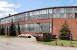 Obiekt produkcyjno - magazynowy 2500 m2 na sprzedaż