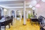 Obiekt przy Zakopiance, bardzo widoczny, bezpośredni zjazd, gastronomia, noclegi