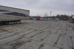 Oferuję do wynajęcia utwardzony plac w centrum Białegostoku