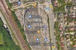 ok. 1 600 PU M z PnB na budynek wielolokalowy - Gdynia. Niezabudowana nieruchomość gruntowa