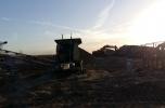 Okazja sprzedam 2 kopalnie piasku i żwirownię z pełnym wyposażeniem