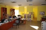Okazyjnie sprzedam lub wynajmę budynek przy autostradzie A2 + magazyn sala sprzedaży biuro