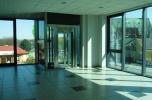 Open space w nowoczesnym budynku