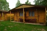Ośrodek wypoczynkowy niedaleko Jastrzębiej Góry