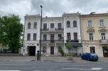 Pakiet 3 lokali użytkowych w ścisłym centrum Lublina z najemcami, Cap 5,7%