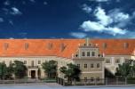 """Pałac z przeznaczeniem pod """"Dom spokojnej starości """""""