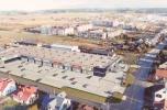 Park handlowy 5000 m2 w Sokółce