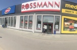 Park handlowy - Rosmann, Pepco, Media Expert