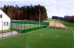 Park sportowy, gm. Kobyla Góra