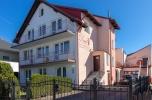 Pensjonat, dom w Mielnie