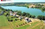 Pensjonat przy jeziorze