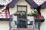 Pensjonat w Pobierowie
