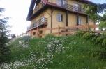 Piękna willa oraz domki w Bieszczadach
