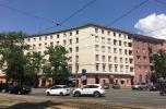 Plac Narutowicza lokal 24m2, witryna i wejście od ul. Filtrowej 70
