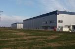 Plewiska strakcyjny grunt AG rowniez pod produkcję
