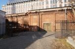 Pofabryczny budynek 2741 m2 w centrum Żyrardowa
