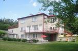 Posiadłość 9,5 ha (dom 370 m2 i kurnik 1200 m2 + pl. zagospodarow.